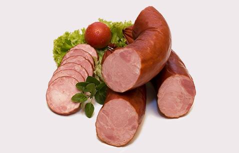 wacholderwurst